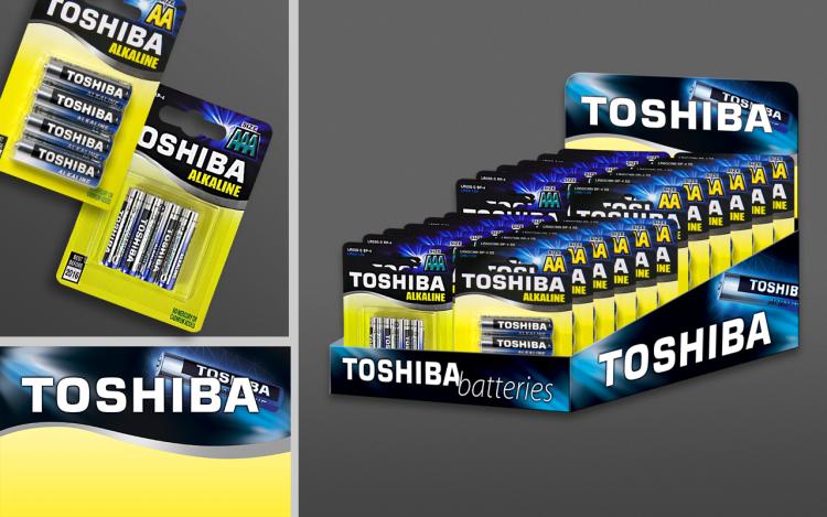 reklama olsztyn MVIZUAL agencja reklamowa olsztyn ekspozytory displaye display toshiba