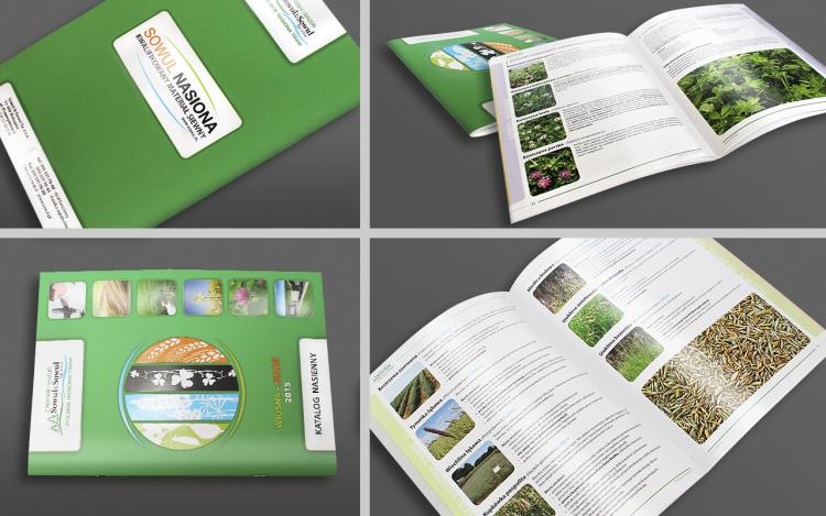 MVIZUAL agencja reklamowa olsztyn katalogi publikacje sowul projekt katalogu ofertowego 2015