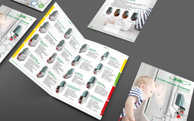 agencja reklamowa olsztyn MVIZUAL reklama ulotki foldery ulotka składana wital 2016